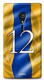 Dafoni Sony Xperia ion LT28i Lacivert K�l�f