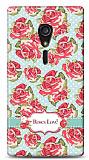 Dafoni Sony Xperia ion LT28i Roses Love K�l�f