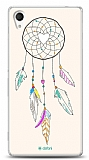 Dafoni Sony Xperia M4 Aqua Dream Catcher K�l�f