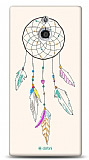 Dafoni Sony Xperia P Dream Catcher Kılıf