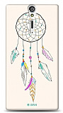 Dafoni Sony Xperia S Dream Catcher K�l�f