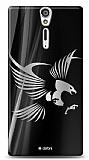 Dafoni Sony Xperia S Kartal K�l�f