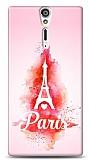Dafoni Sony Xperia S Paris K�l�f