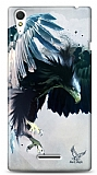 Sony Xperia T3 Black Eagle Kılıf