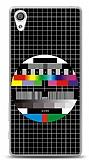 Sony Xperia X Performance Tv No Signal Kılıf