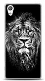 Dafoni Sony Xperia XA Black Lion Kılıf