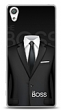 Dafoni Sony Xperia XA The Boss Kılıf
