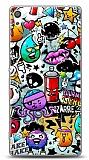 Dafoni Sony Xperia XA Ultra Grafitti 2 Kılıf