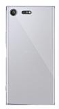 Dafoni Aircraft Sony Xperia XZ Premium Ultra İnce Şeffaf Silikon Kılıf