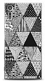 Sony Xperia XZ Triangle Kılıf