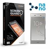Dafoni Sony Xperia XZ1 Nano Premium Ekran Koruyucu