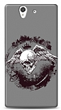 Dafoni Sony Xperia Z Angel Of Death K�l�f
