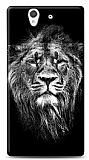 Dafoni Sony Xperia Z Black Lion K�l�f
