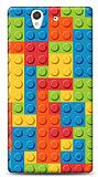 Dafoni Sony Xperia Z Brick K�l�f