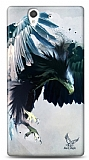 Dafoni Sony Xperia Z Black Eagle K�l�f