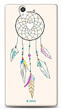 Dafoni Sony Xperia Z Dream Catcher K�l�f