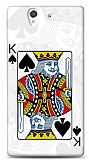 Dafoni Sony Xperia Z King K�l�f
