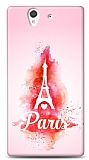 Dafoni Sony Xperia Z Paris K�l�f