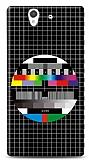 Dafoni Sony Xperia Z Tv No Signal K�l�f