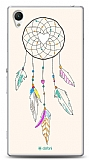 Sony Xperia Z1 Dream Catcher Kılıf