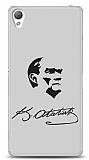 Sony Xperia Z3 Atatürk 29 Ekim Kılıf