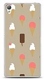 Dafoni Sony Xperia Z3 Ice Cream K�l�f