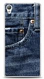 Dafoni Sony Xperia Z3 Jean K�l�f