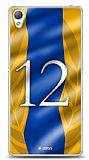 Dafoni Sony Xperia Z3 Lacivert K�l�f