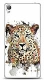 Dafoni Sony Xperia Z3 Leopard K�l�f