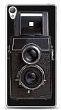 Dafoni Sony Xperia Z3 Retro Photo K�l�f
