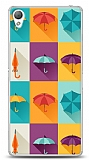 Dafoni Sony Xperia Z3 Umbrellas K�l�f