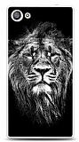 Dafoni Sony Xperia Z5 Compact Black Lion Kılıf