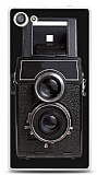 Dafoni Sony Xperia Z5 Compact Retro Photo K�l�f