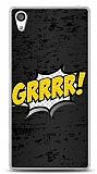 Dafoni Sony Xperia Z5 GRRR Kılıf