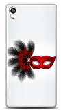 Dafoni Sony Xperia Z5 Premium Red Mask Kılıf