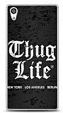 Sony Xperia Z5 Premium Thug Life 3 Kılıf