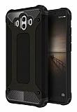 Tough Power Huawei Mate 10 Ultra Koruma Siyah Kılıf