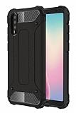 Tough Power Huawei P20 Pro Ultra Koruma Siyah Kılıf