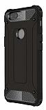 Tough Power OnePlus 5T Ultra Koruma Siyah Kılıf
