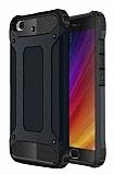 Dafoni Tough Power Xiaomi Mi 5s Ultra Koruma Siyah Kılıf