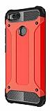 Dafoni Tough Power Xiaomi Mi 5X / Mi A1 Ultra Koruma Kırmızı Kılıf