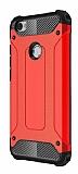 Tough Power Xiaomi Redmi Note 5A / 5A Prime Ultra Koruma Kırmızı Kılıf