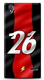 Dafoni Turkcell T50 Kırmızı Şimşekler Kılıf