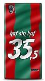 Dafoni Turkcell T50 Otuz Beş Buçuk Kılıf