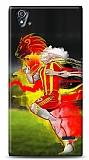 Dafoni Turkcell T50 Sarı Kırmızı Kılıf