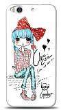 Dafoni Turkcell T60 Cute Chic K�l�f