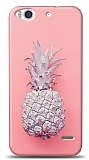 Dafoni Turkcell T60 Pink Ananas K�l�f