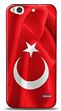 Turkcell T60 Türk Bayrağı Kılıf