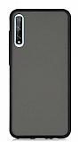 Dafoni Union Huawei Y8P Ultra Koruma Siyah Kılıf