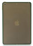 Dafoni Union iPad Pro 10.5 Ultra Koruma Yeşil Kılıf